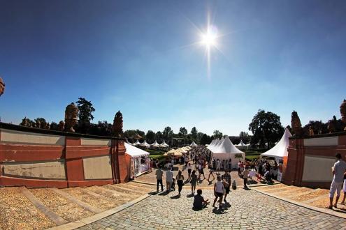 Foodparade festival