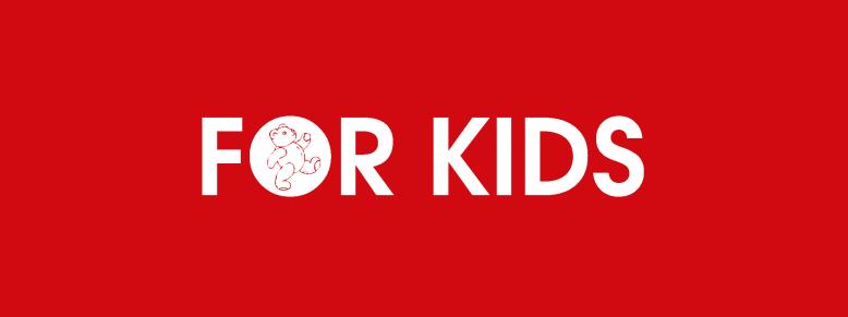 Veletrh For Kids 2019