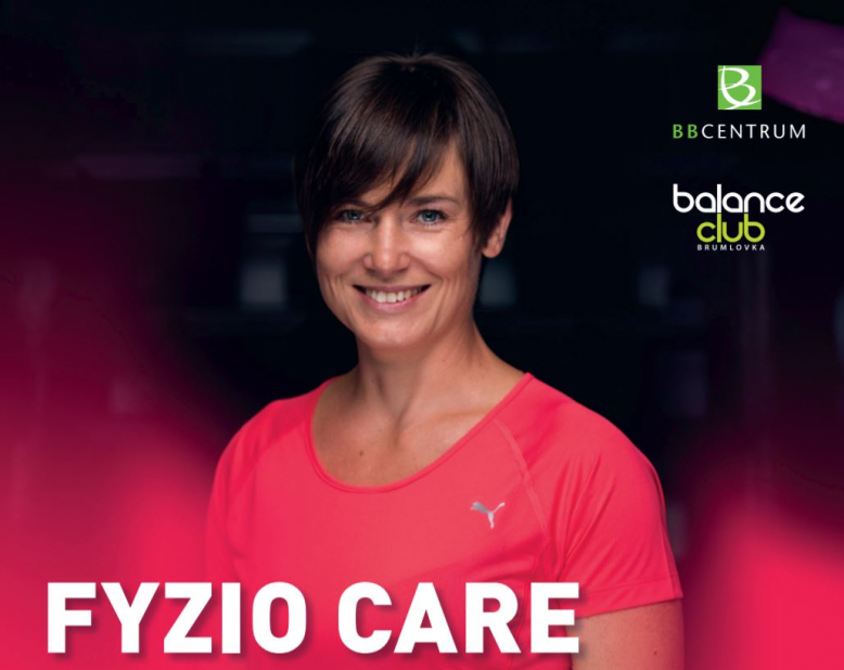 ONLINE: Fyzio Care