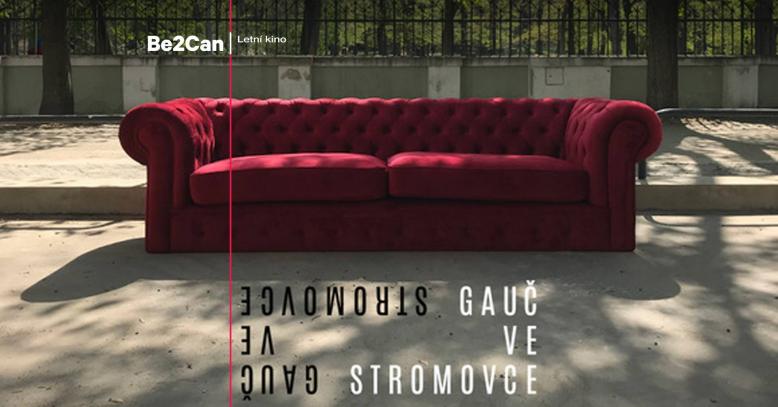 Be2Can / Letní kino / Slavnostní zahájení