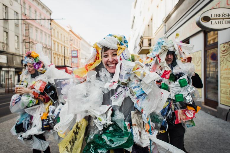 Proč a jak žít bez odpadu?