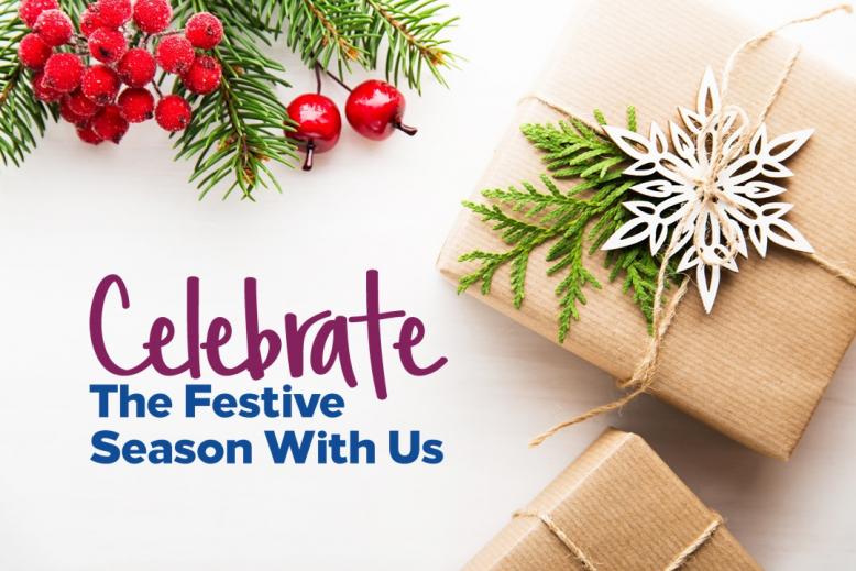 Christmas Events - Vánoce v Hilton Prague Old Town