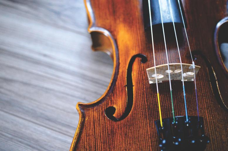 Skřípácká muzika na Jihlavsku - přednáška