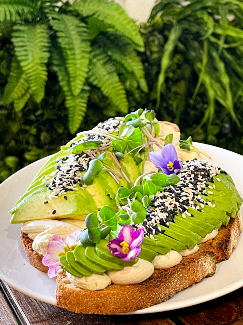 Kam na Avocado Toast ?