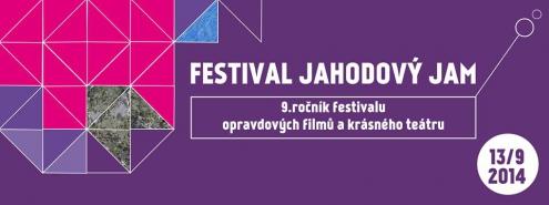 Festival Jahodový jam