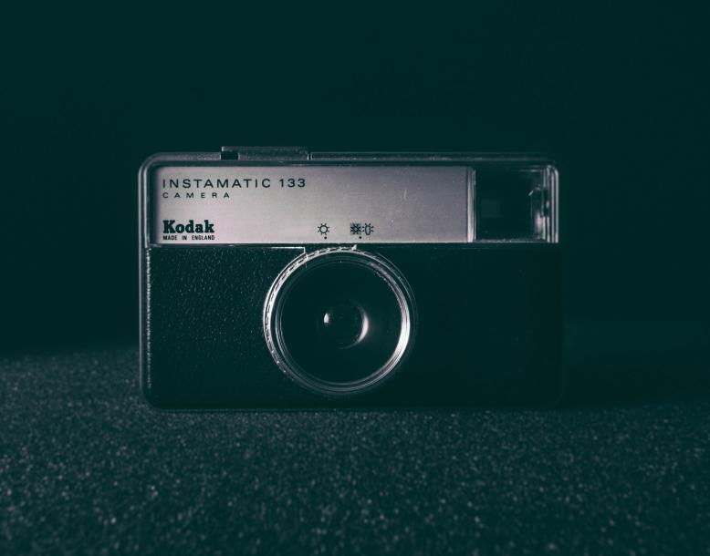 ZRUŠENO: Sláva amatérské fotografie