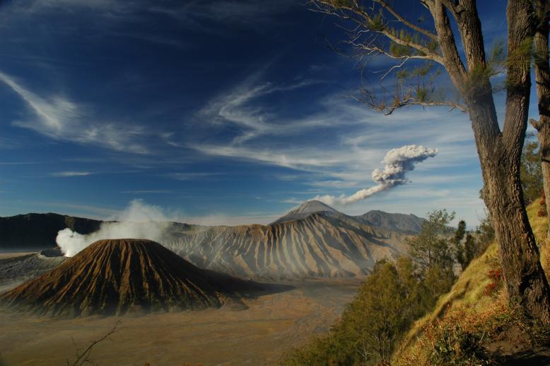 ONLINE: Travel Evening - Indonesia