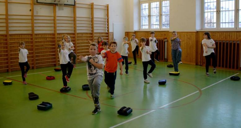 Otevřený seminář Wing Chun kung fu pro děti