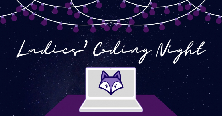 Ladies' Coding Night