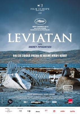 Leviatan - Premiérový víkend