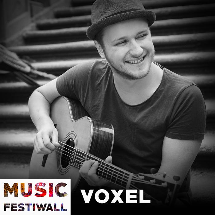 Hudební veletrh Music Festiwall