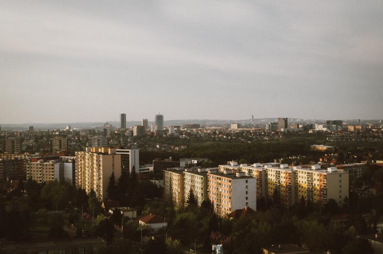 Velké změny Prahy: Městský okruh