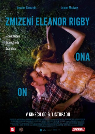 Zmizení Eleanor Rigbyové: ONA - Premiérový víkend