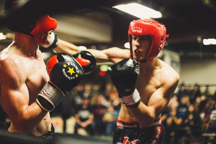 UPC - Fight Night