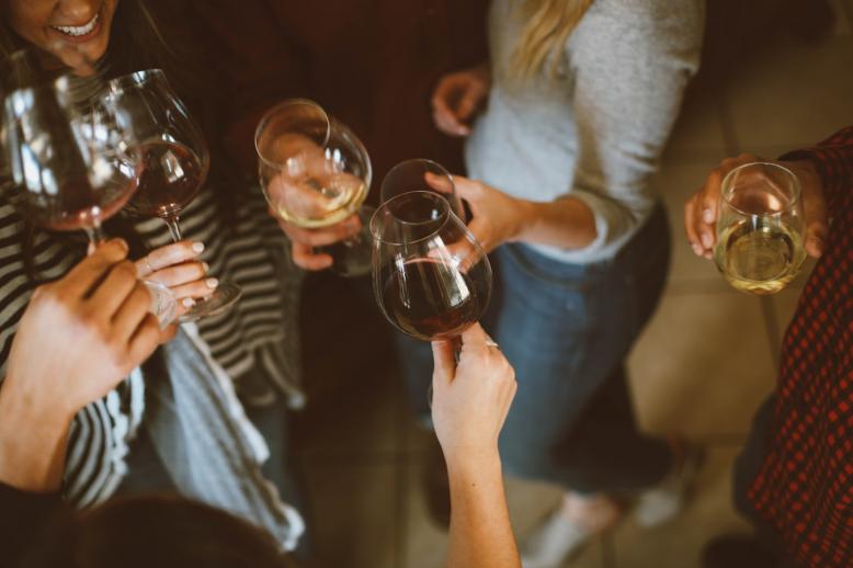 Pražské vinobraní Summer Wine Party
