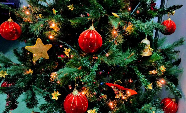 Vánoční pohádky pro děti
