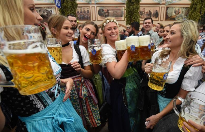Libeňské pivní slavnosti 2019