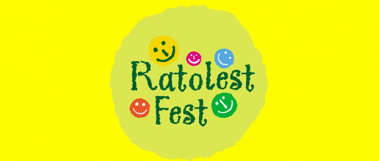 Ratolest Fest 2019