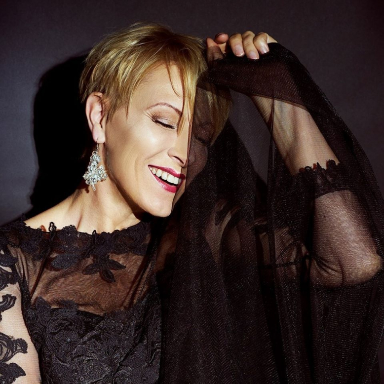 Renata Drössler - Novoroční koncert