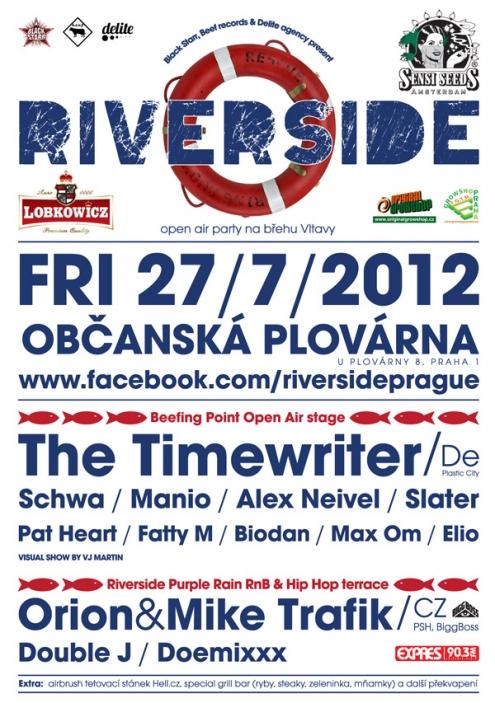Riverside Open Air Festival