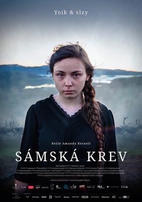 Sámská krev - Premiérový víkend