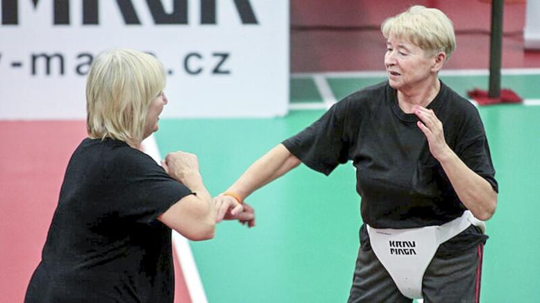 Seminář pro seniory II. - Hostivařská přehrada