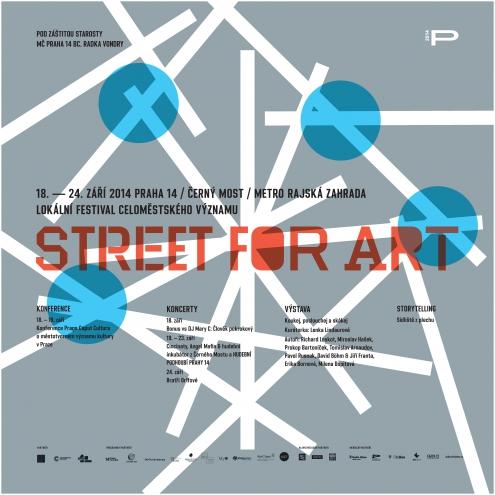 Festival Street for Art