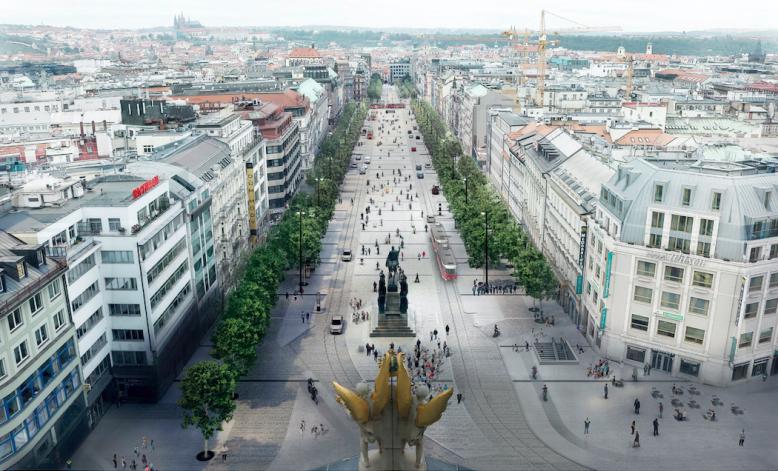 Praha zítra? Pražské priority