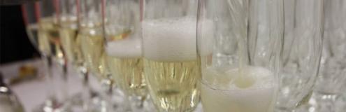 Snídejte šampaňské s Petrem Formanem a Jiřím Sulženkem