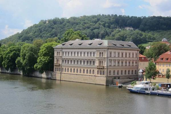 Navštivte Lichtenštejnský palác