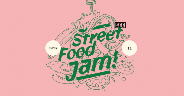 Street Food Jam #4