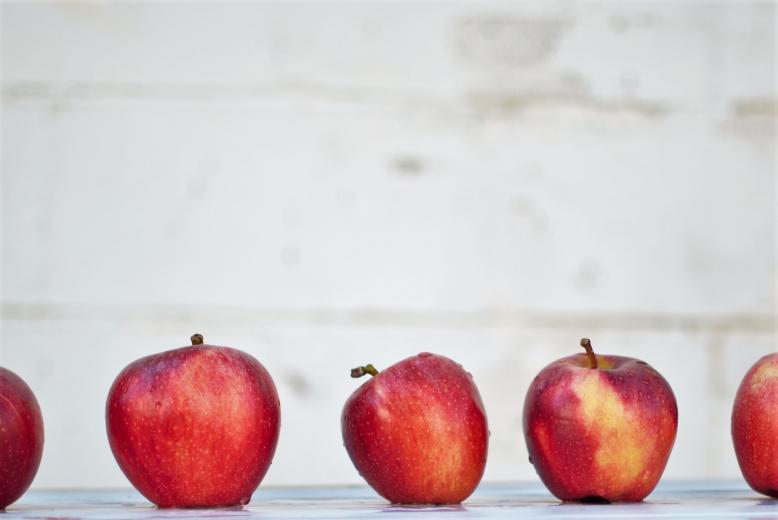 Jablečné slavnosti a Festival moštu a cideru 2019