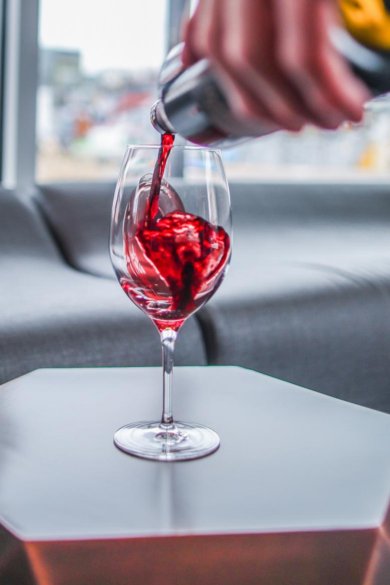 Festival jak víno - Vinobraní