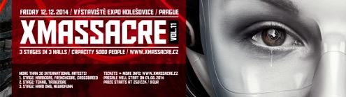 X-Massacre 2014