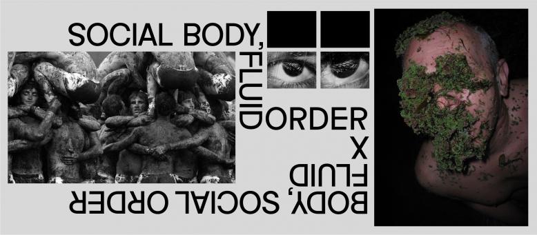 FXF zahájení + vernisáž: tělo společnosti, nestabilní ř
