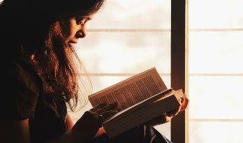 Nové knihy – co číst