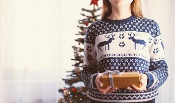 Originální tipy na vánoční dárky