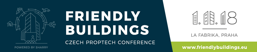 Friendly Buildings Conference