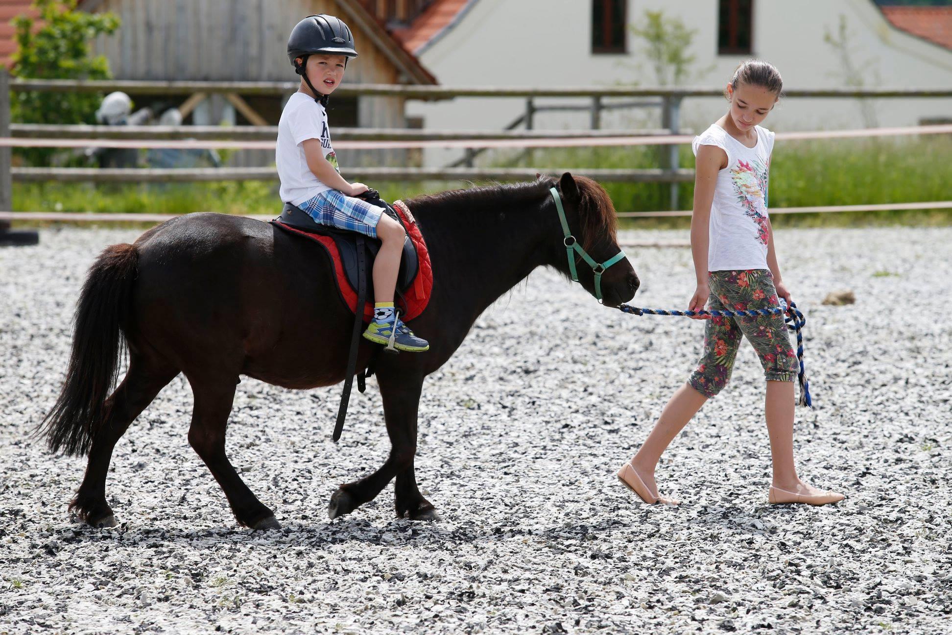 Kam v Praze s dětmi za zvířaty