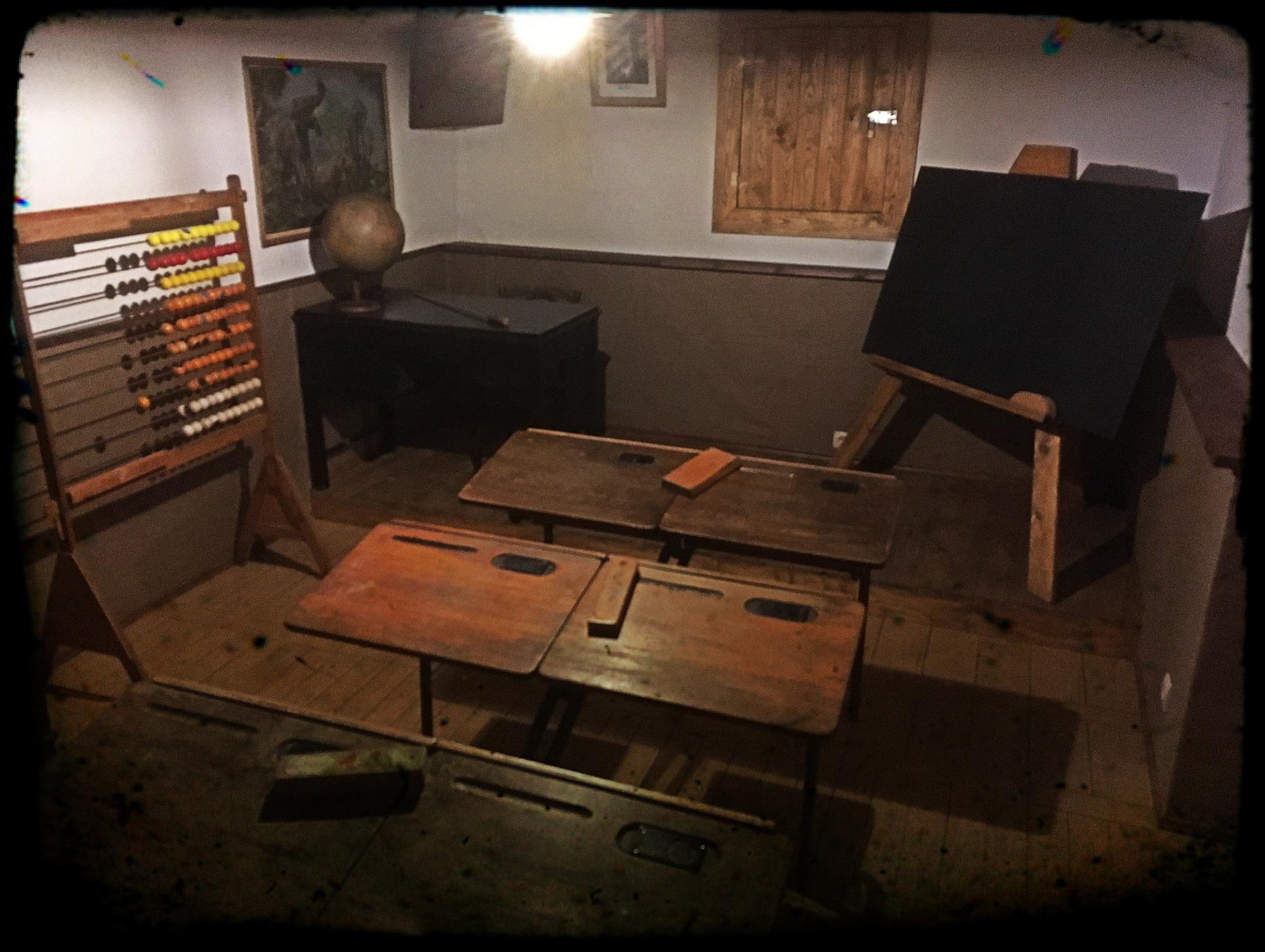 Nové únikové místnosti v Praze