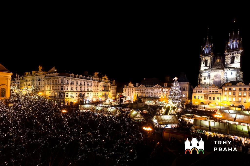 Kam v Praze zadarmo