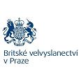 Britské velvyslanectví v Praze