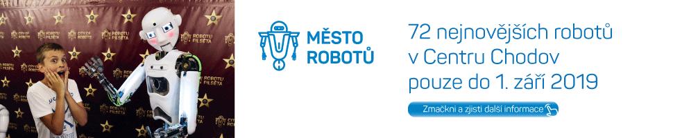 Město robotů