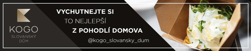 Kogo - Slovanský dům